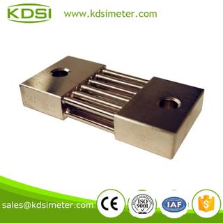 錳銅分流器 BE-750A