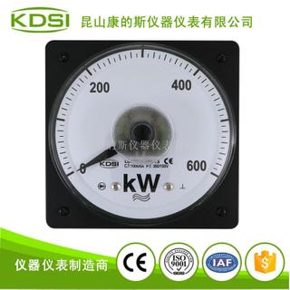 指針式功率表LS-110 600KW 1000/5A 380/100V