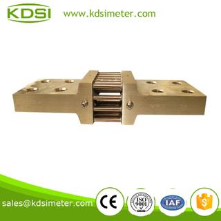 錳銅分流器 BE-3000A