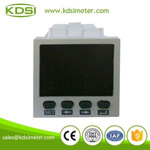 測量數顯儀表 BE48三相交流電壓表